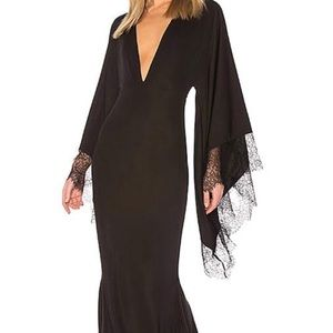 Michael Costello X Revolve Stephen Gown Size XS